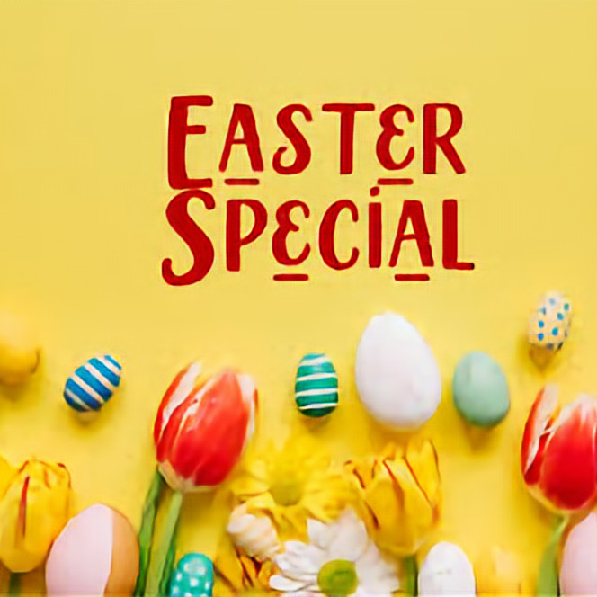 Easter Special! (Walkers to 4 years) (1)