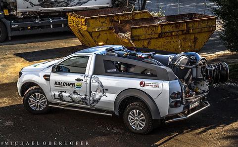 Rioned Ranger Spylebil