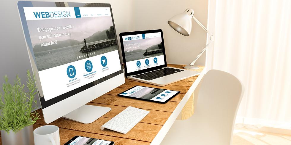 Five Elements of a Revenue Generating Website (1)