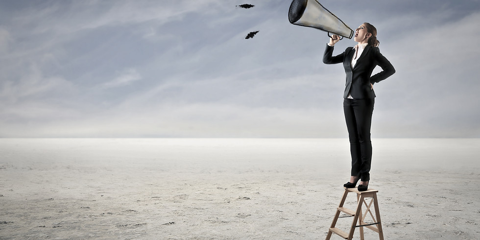 Storytelling for Internal Communications Pros