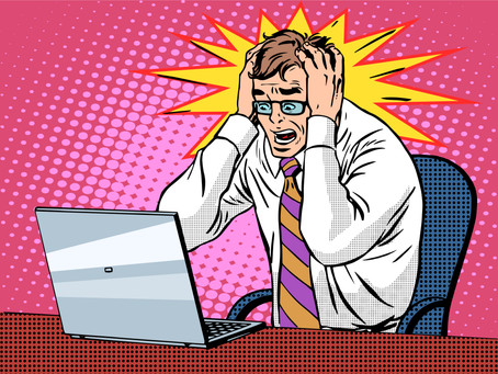4 common mistakes companies make on their websites