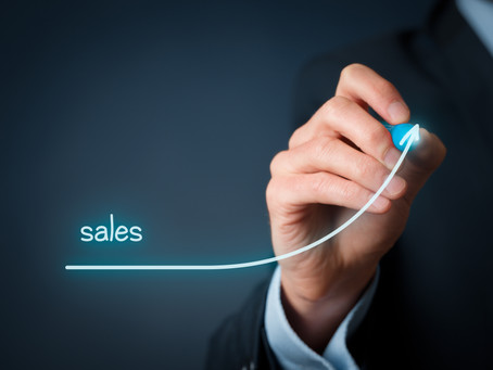 5 Strategies to get your sales team closing more sales