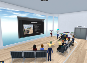 How one company is saving $30m per year using Virtual Workplace Tech
