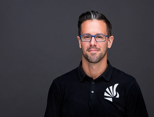Matt Jennison CEO One Zebra