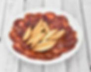 Chorizo Ibérico de bellota de picos - Caprinchos