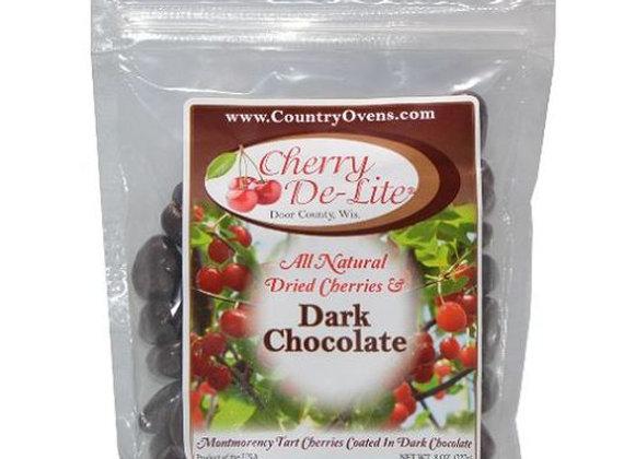 Door County Chocolate Cherries