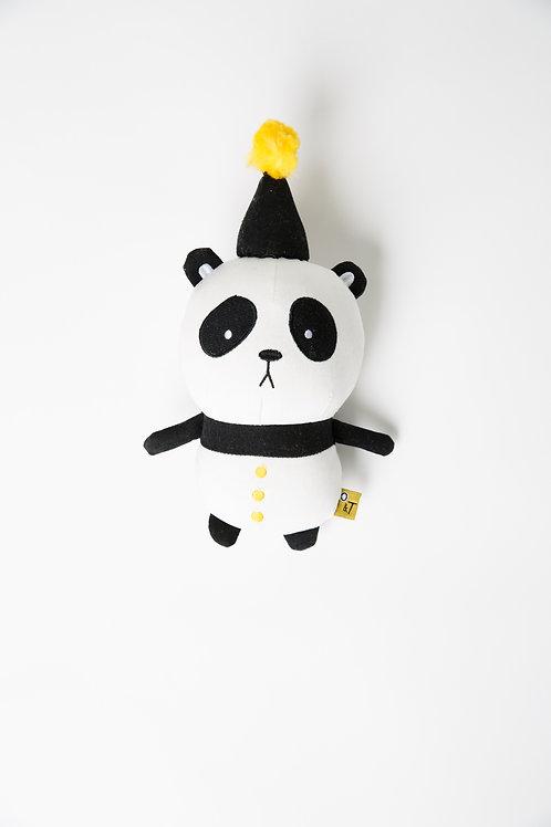 Ottie Cuddly Panda Toy -Coming Soon