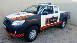 Emer-G-Med Firstroad Response
