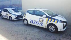 Free State Traffic