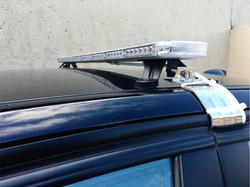 Aero Lightbar