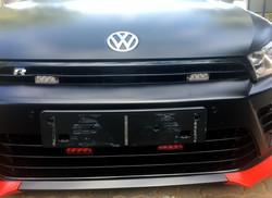 VW Scirocco Medic