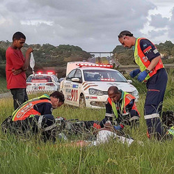 Netcare 911 Road Ops