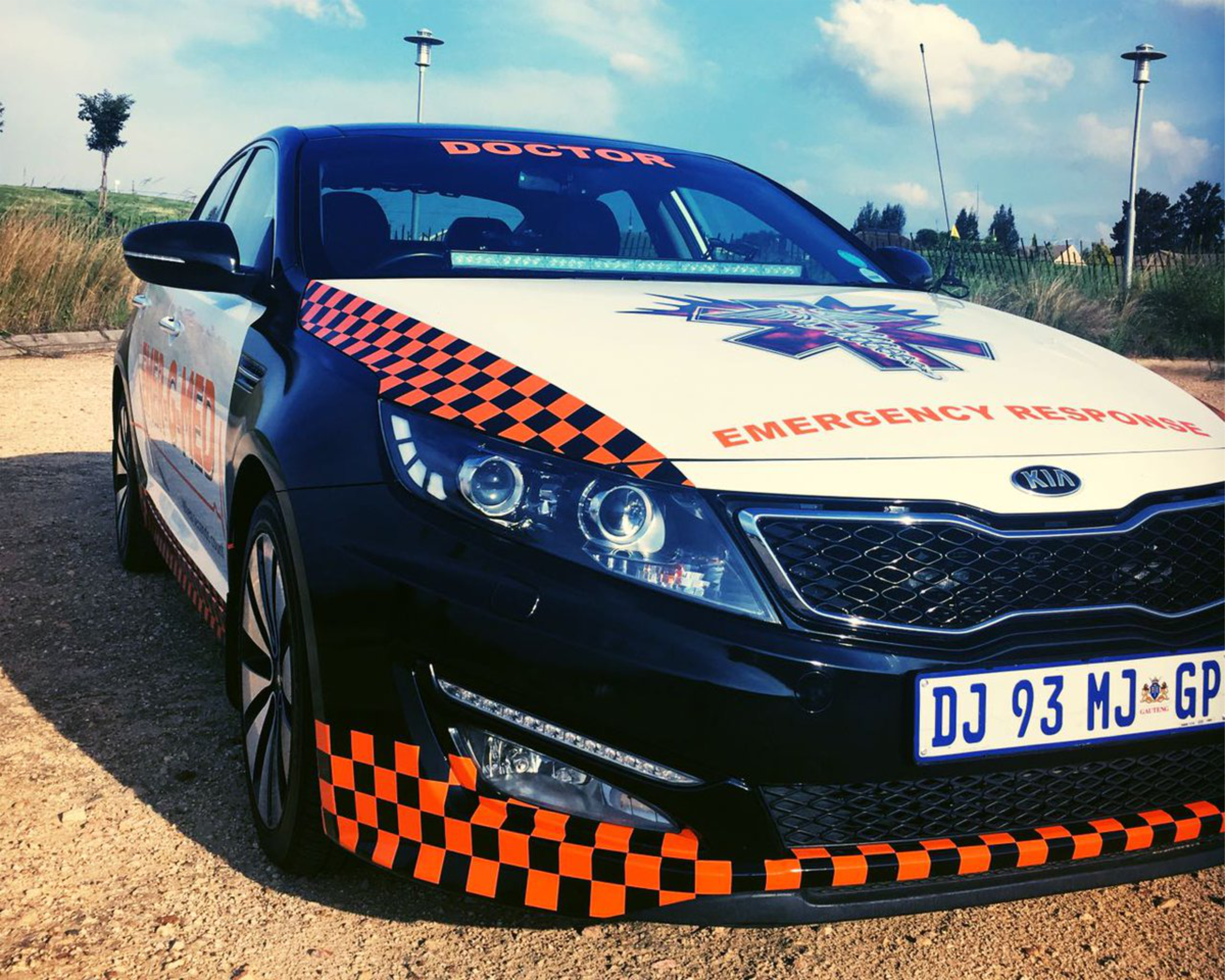 EMER-G-MED KIA OPTIMA
