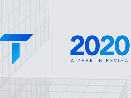 Tokensoft Takes 2021