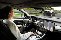 Ontario allows public road testing of autonomous cars — without someone behind the wheel