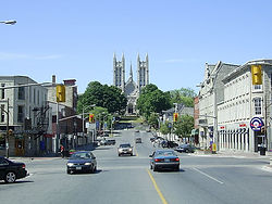 Guelph top place in Canada to find work: BMO report card