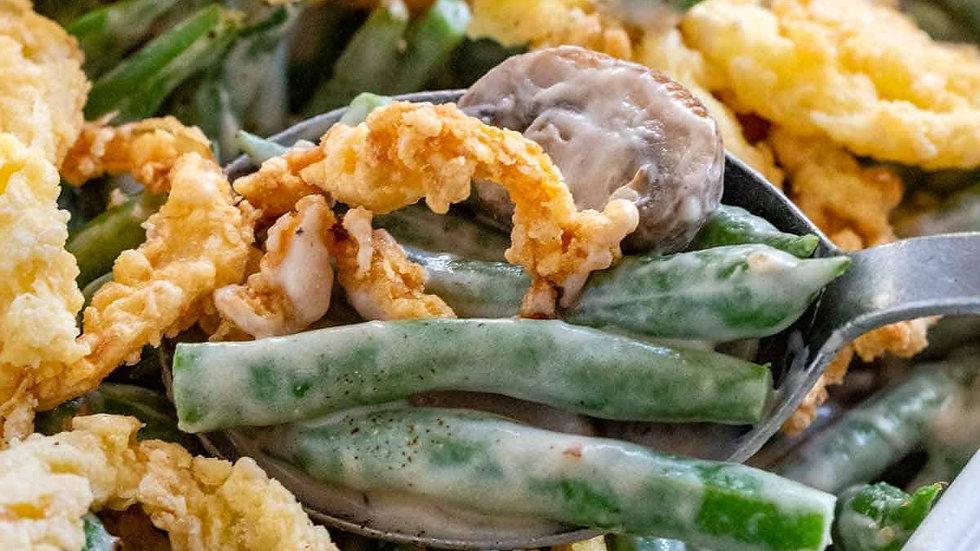Nan's Green Bean Casserole