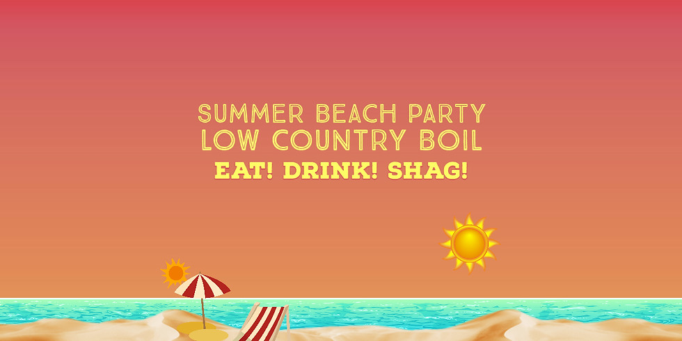 Westbend's 4th Annual Summer Beach Party
