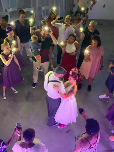 Childers' Wedding