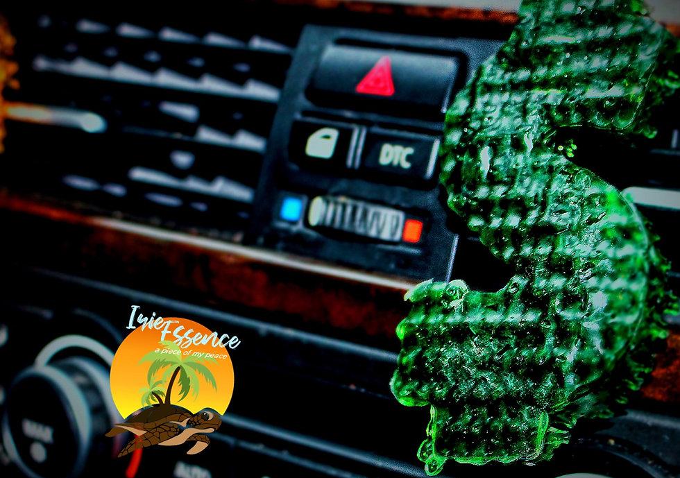 Irie Car Freshener