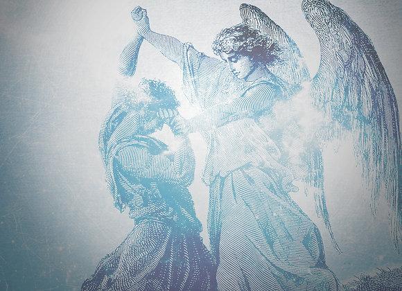 Wrestling For Your Prophetic Destiny