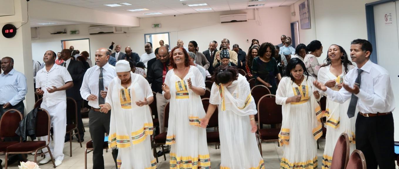 2017 Israel Celebration