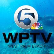 WPTV CBS 5