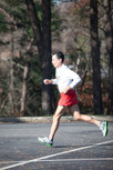 Run A Faster 5k, 10k or Half Marathon with ChiRunning