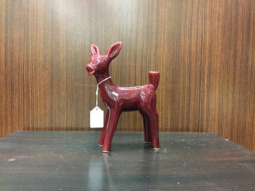 McCoy Deer Figurine