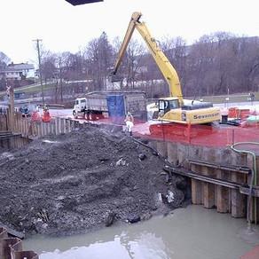 Responsabilidad ambiental para los constructores