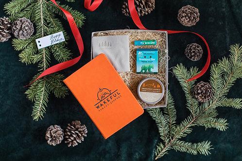 """Stay Wild"" Gift Box"
