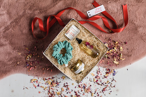 """""""Little Me Time"""" Gift Box"""
