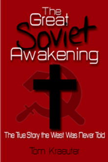 The Great Soviet Awakening