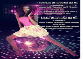 Vanity Lane: Remixed