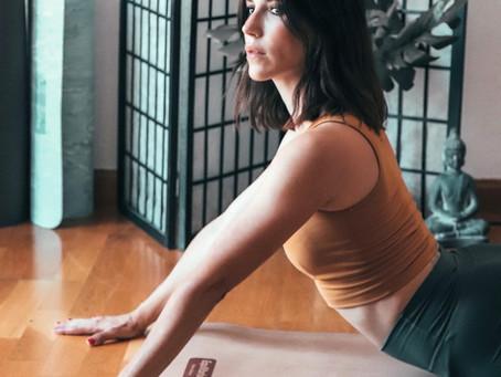 ¿Por que practicar/s Yoga?