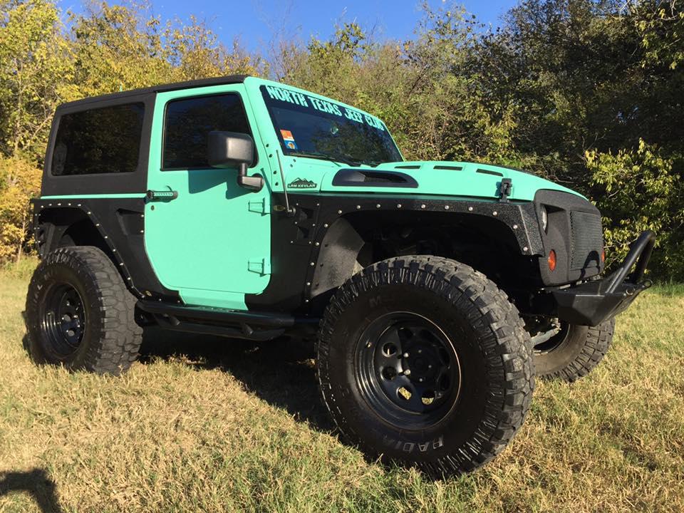 CKennedy Jeep