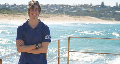 Head Swim Coach SwimRight Sydney