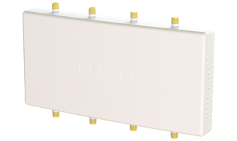 Cel-Fi QUATRA Small Cell Interface