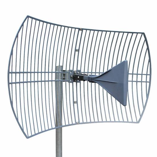 Bolton Technical Parabolic Antenna