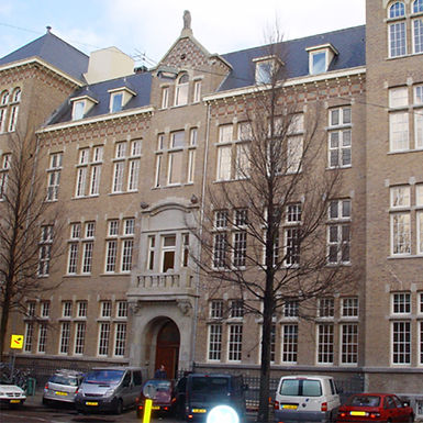 Sweelinck College