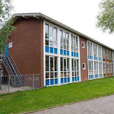 Louis Bouwmeesterschool / bestuurskantoor SOBWT