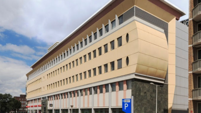 ROC TOP Wibautcollege