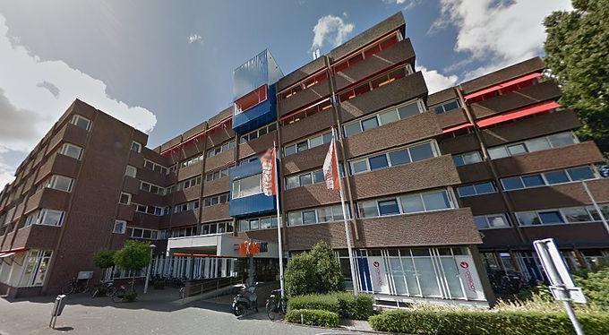 Bestuurskantoor Stichting AWBR