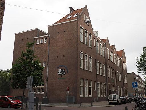 10e Montessorischool De Meidoorn