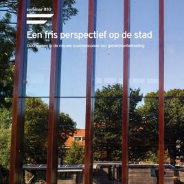 Dossier #10 'Een fris perspectief op de stad'