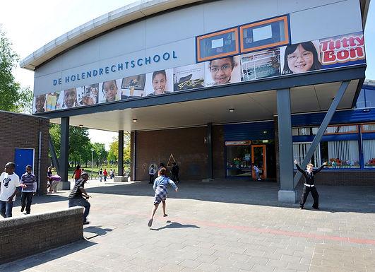 Holendrechtschool