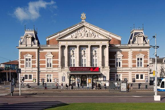 Het Concertgebouw NV