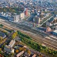 Stationsgebied Westerkwartier