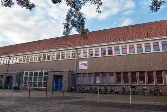 Boven 't IJ Montessori-School