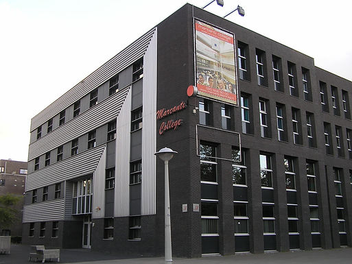 Marcanti College